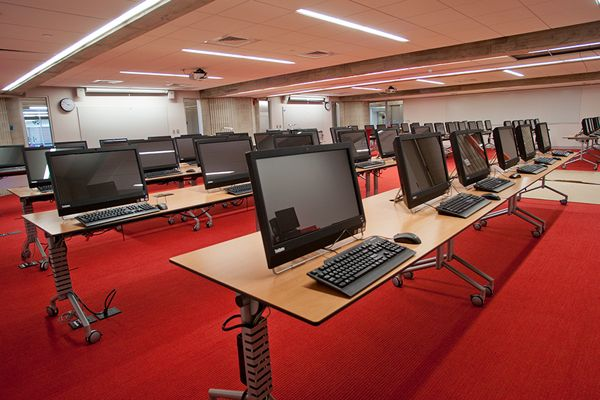 17 Best Images About 21st Century Libraries On Pinterest