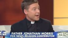 Fox's Favorite Catholic Priest Says Sexual Abuse No Reason To Deprive Duggars Of TV Show. (Asking Catholic priests about how to treat pedophiles? Really?)