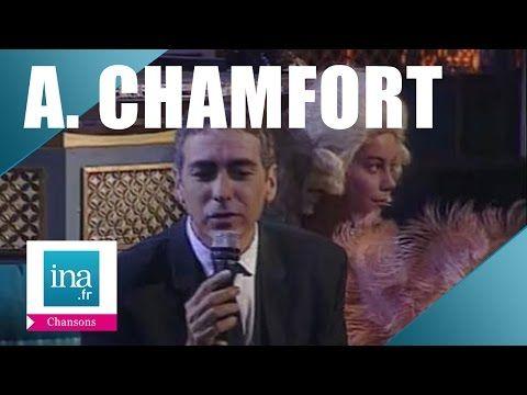 Alain Chamfort - Le meilleur d'Alain Chamfort (Versions originales) - 2016