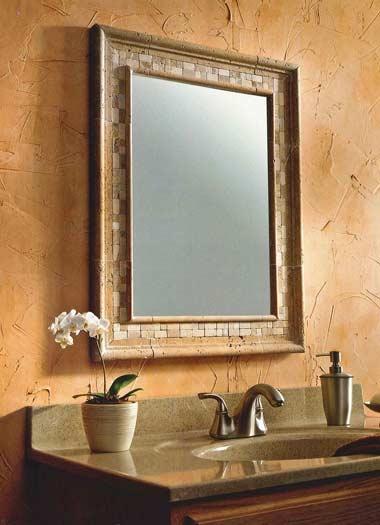 best 25 tile mirror frames ideas on pinterest tile