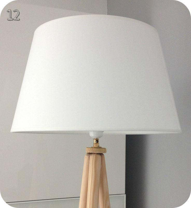les 25 meilleures id es de la cat gorie lampe tr pied sur. Black Bedroom Furniture Sets. Home Design Ideas