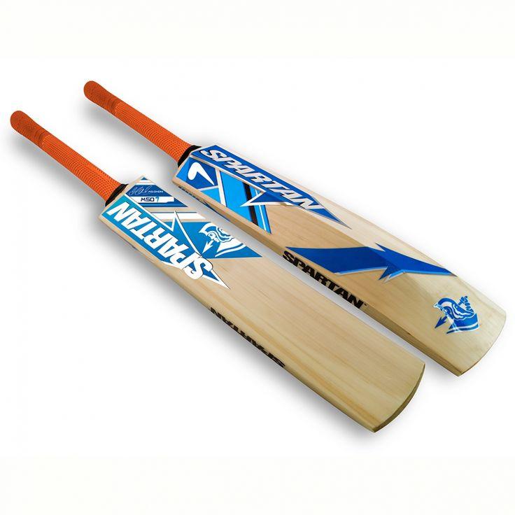 Spartan Dhoni Bat | Cricket Express