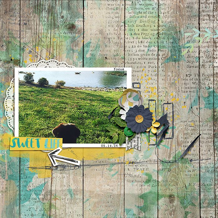 created using Aquarelle Digital Scrapbook Kit and So Sketchy: Single template by Captivated Visions at Sweet Shoppe