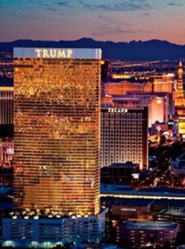 trump tower las vegas wallpaper - photo #6