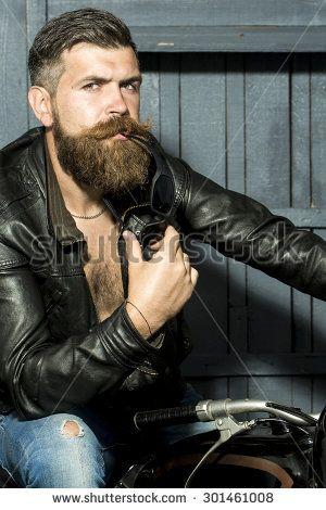 Biker Jeans zdjęć stockowych, obrazów i zdjęć | Shutterstock