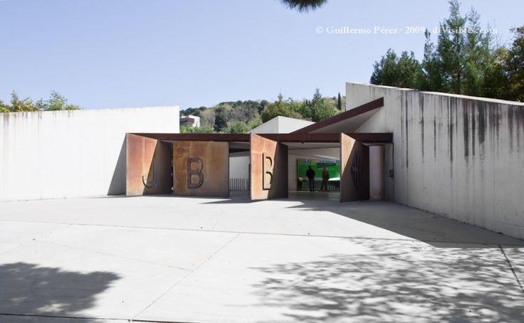 85 best images about larch arboretum on pinterest for Barcelona jardin botanico