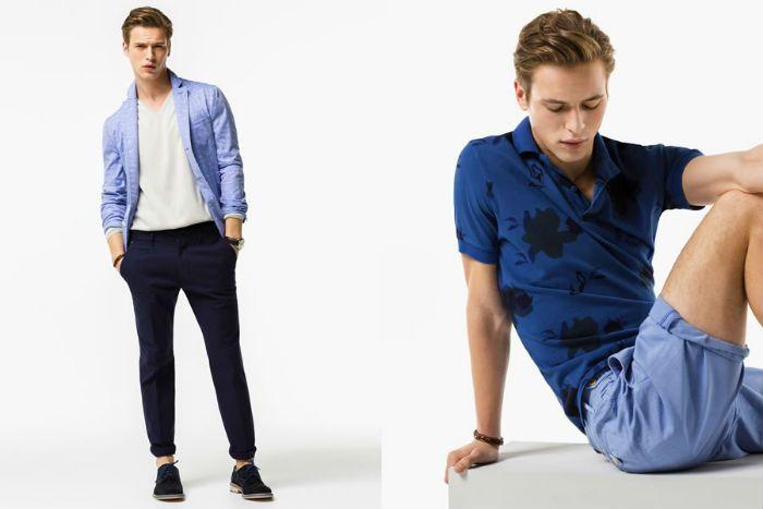 Vårmode 2015 herr Massimo Dutti #mode #herrmode #mensfashion #fashion #stil #style #springfashion #vårmode #ss15