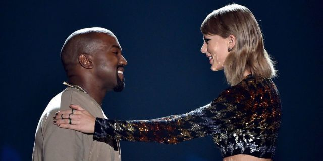 Kanye West Seems to Have Referenced Sex With Taylor Swift in His New Song