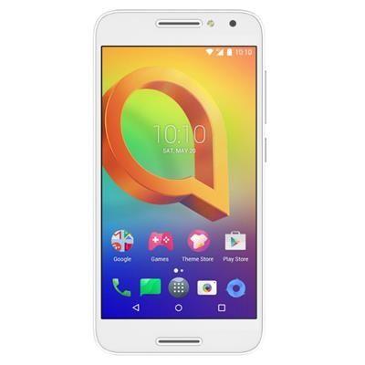 Smartphone Alcatel A3 Blanco https://www.intertienda.es/tienda/moviles/smartphone-alcatel-a3-blanco/