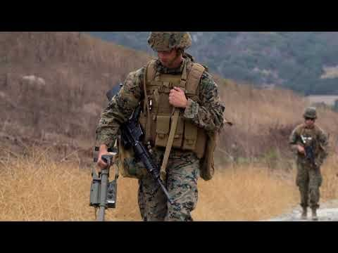 Defense Flash News : Marine Corps Battle Skills Test (BST) QUANTICO, VA, UNITED STATES 12.21.2017 Courtesy Video U.S. Marine Corps Training and Education Command The Marine Corps Battle Skills Test (BST) Program provides a structured approach for the service to ensure all Marines sustain...