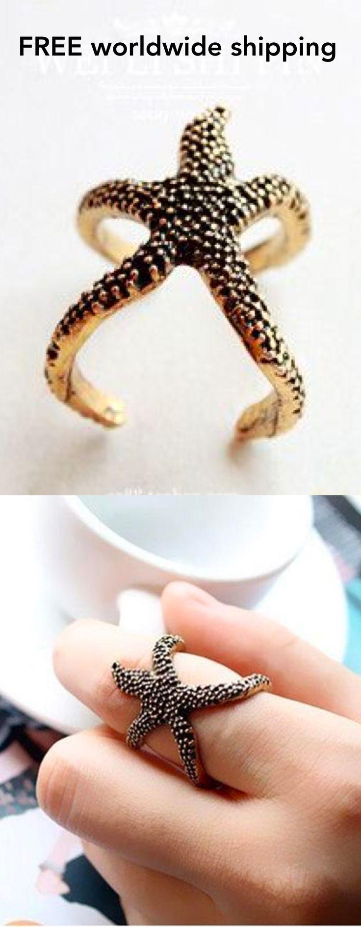 startfish ring