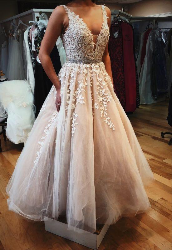 VSCO - vanessadesimone | prom | Prom dresses, Tulle prom