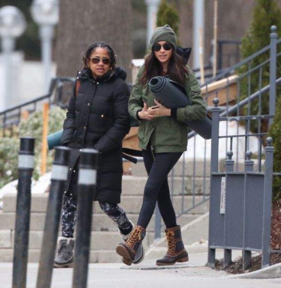 Meghan's Mirror – Chronicling the Style of Meghan Markle