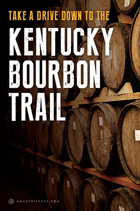 I've been to the Bourbon Trail a few times now. I recommend inviting a group of friends and booking a tour bus to take you to distillieries. My two favorites were Jim Beam and Heaven Hill. Great tours, presentations, and of course bourbon!