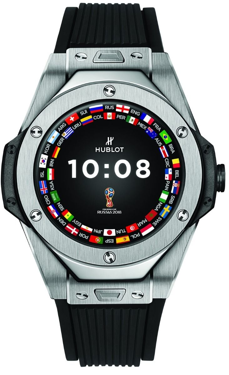 Pin On Hublot Watches