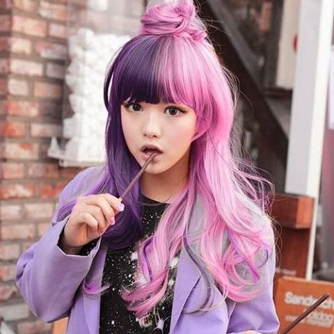 Manic Panic UK @manicpanic_uk How sweet is this...Instagram photo | Websta (Webstagram)