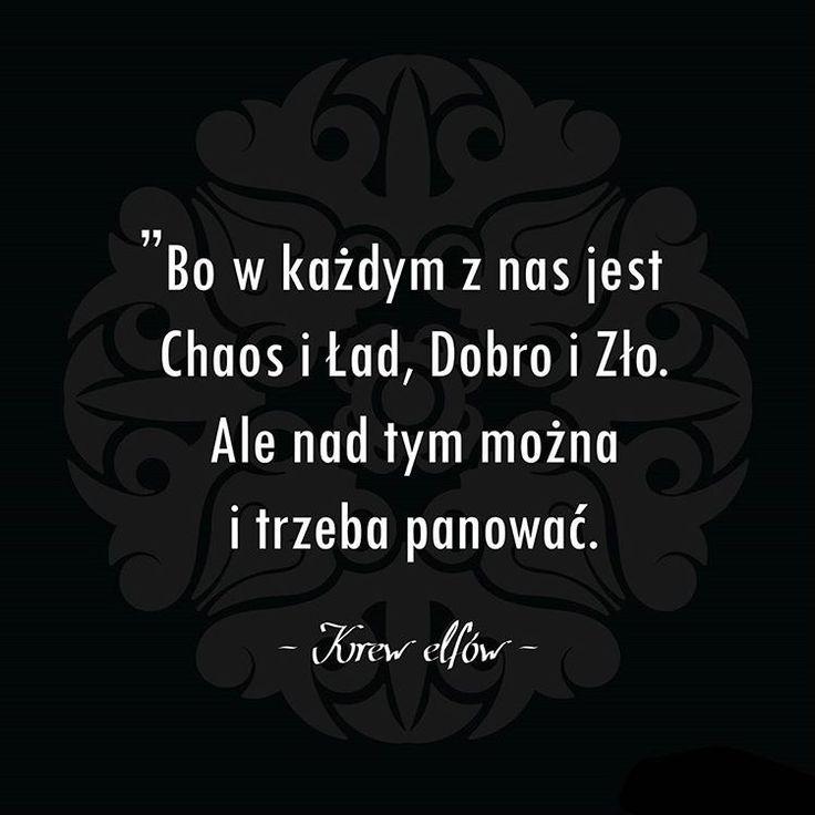 #andrzejsapkowski #wiedzmin #ksiazka #krewelfów #cytat