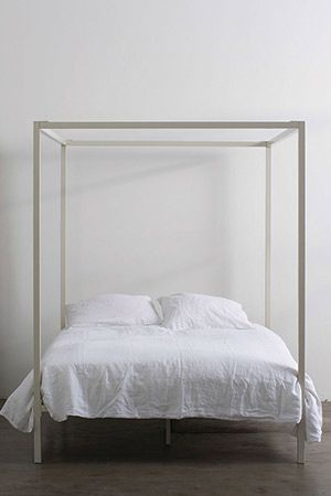 Beds and Bedsides