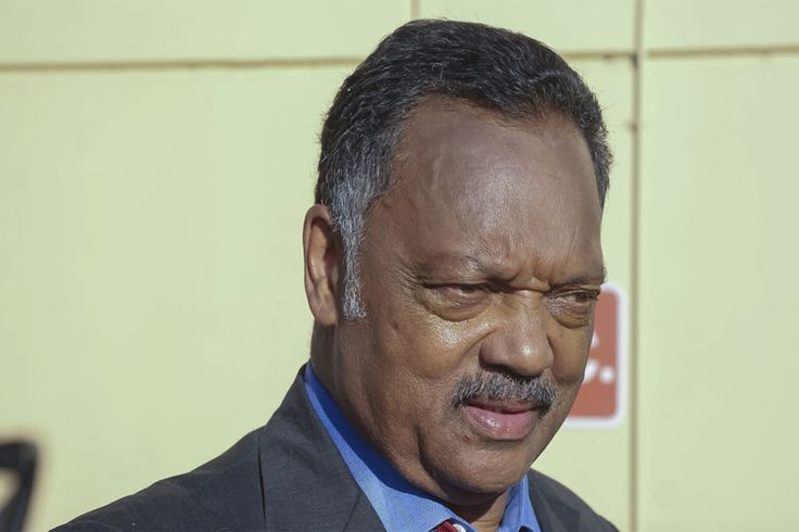 """SHARIA LAW, Jesse Jackson to Muslims: """"You Are the New America"""" - This week, Jesse Jackson urged Arab-Americans to fight for their rights because minorities """"are the new America."""" At a meeting of the Arab-American Civil Rights League, Jackson, a Christian minister and race-baiting activist told the audience to """"love yourself. Stand up and fight back.""""( STAND UP AMERICA!! (WE DON'T WANT SHARIA LAW! Where are the Feminists? Sharia is ANTI women's rights!)."""