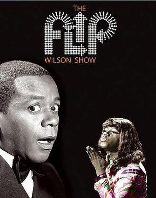 THE FLIP WILSON SHOW (1970-1974)