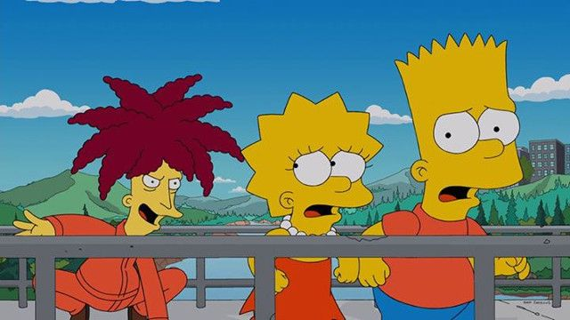 Bob Patiño por fin cumplirá su sueño de matar a Bart