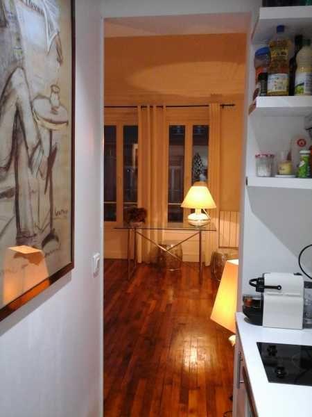 A Paris 16ème , propose 1  chambre à louer – loyer:  700 €