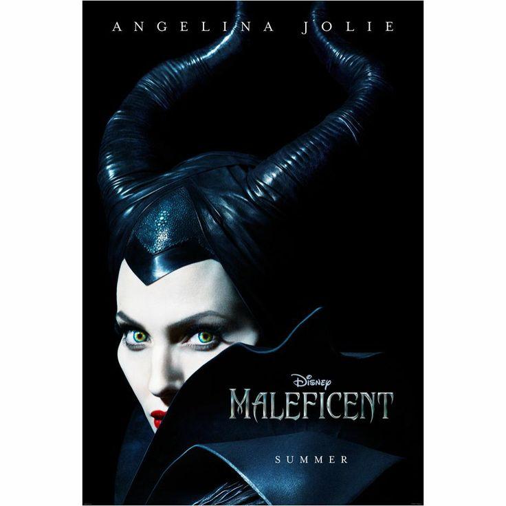 """Ponle el ojo a este estreno cinematográfico: """"Maleficent"""" protagonizada por Angelina Jolie como Maléfica y con Elle Fanning como la Princesa Aurora. Es un enfoque más oscuro de este cuento de hadas de Disney. #YZAB #DELEITES #cine #movies #film #maleficent #angelinajolie #ellefanning"""