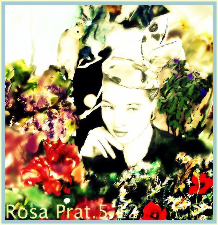 Rosa Prat Yague