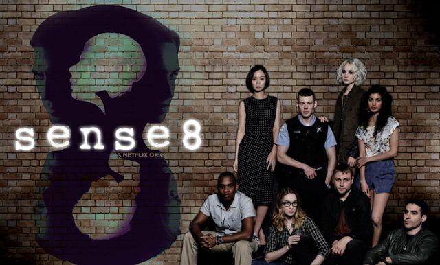 'Sense8' renovada para una segunda temporada en Netflix - Mi Zona TV