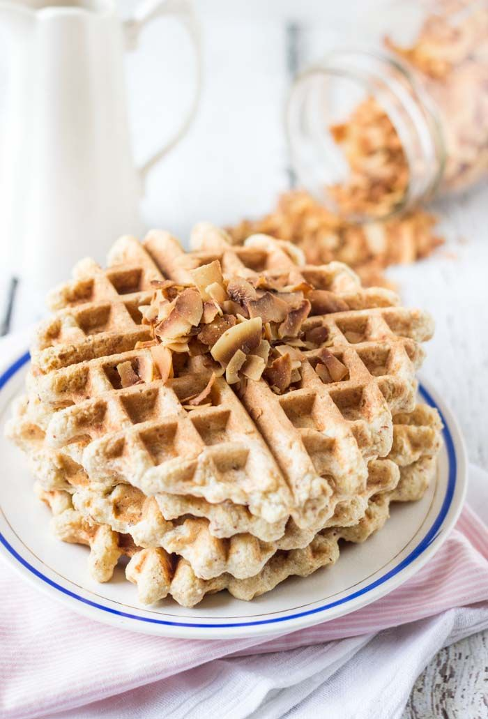 ... Waffles on Pinterest   Waffles, Blueberry waffles and Buttermilk