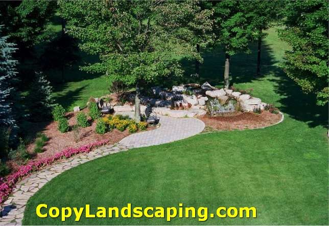 Nice Tips Front Yard Landscaping Ideas Zone 6