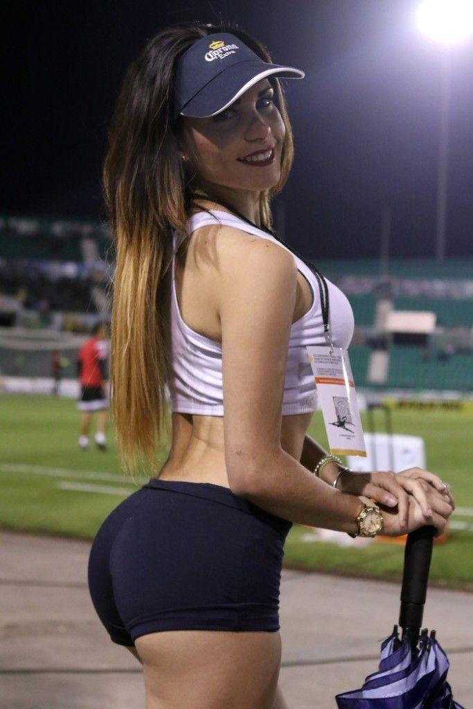 76 porristas del futbol mexicano 2 - 4 5