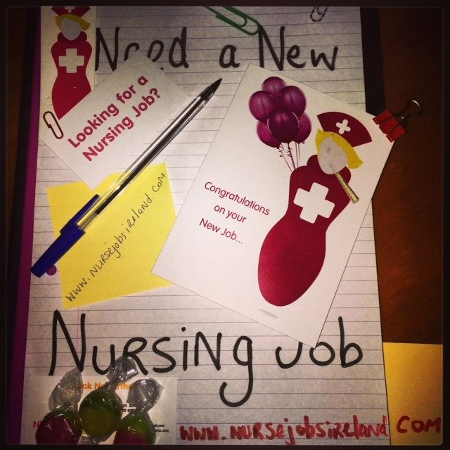 If you NEED a New Nursing Job then let Nurse Jobs Ireland help you find your ideal nursing job and make your Nursing Career Amazing