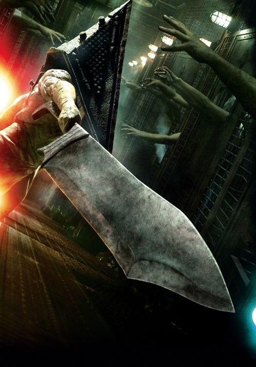 Watch Silent Hill: Revelation 3D Full-Movie