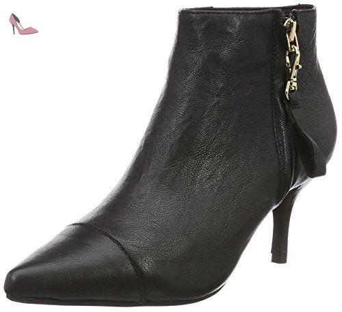 Leni S, Bottes Classiques Femme, Noir (110 Black), 37 EUShoe The Bear