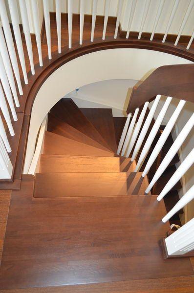 Пройтись по лестнице - одно удовольствие!