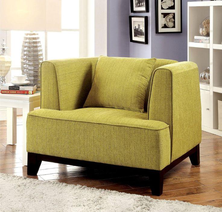 amazoncom furniture living room. amazon.com - furniture of america elsa neo-retro chair, purple amazoncom living room o