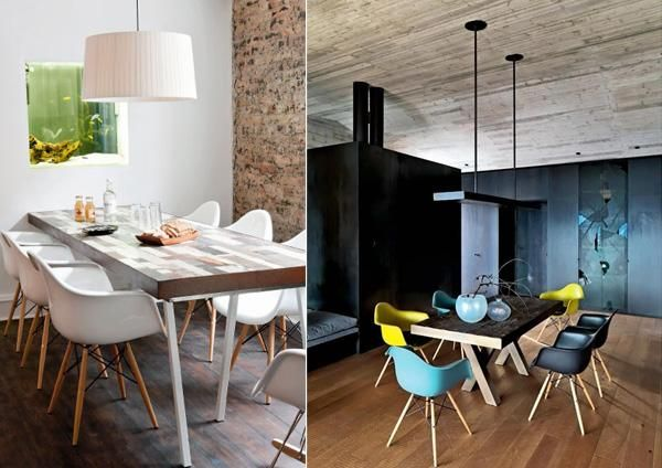 71 best images about meuble on pinterest armoires eames for 4 chaises eames