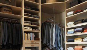 25 Creative Ideas for Bedroom Storage