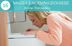 Learn how to get rid of nausea fast. Following home remedies for nausea and morning sickness will teach you how to find a fast relief at home. You will learn why ginger, essential oils, apple cider vinegar, acupressure, yoga or saltine crackers have a healing effect for nausea. And that is not all; there are more remedies to be found.