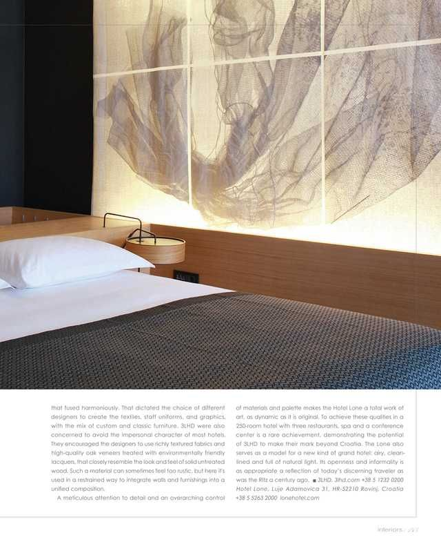 Interiors - June/July 2012 - Page 142-143