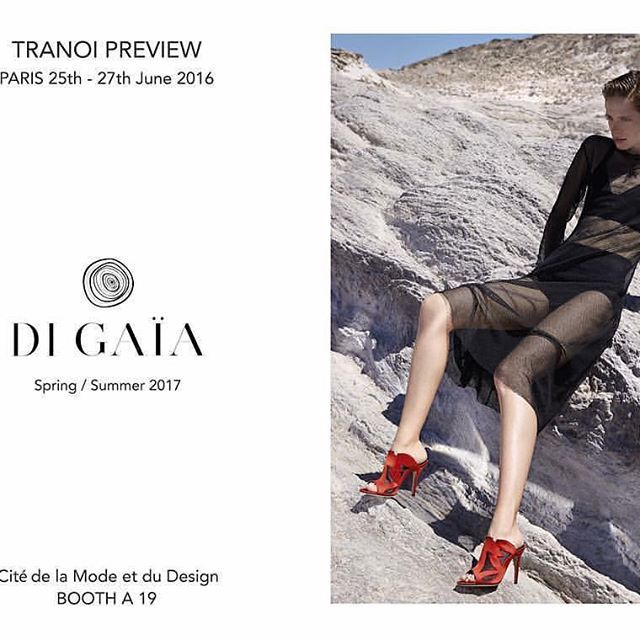 Preview of new DIGAIA Official SS17 Collection getting ready for a paris show @digaiaofficial  @elvirapana @stratiskas @dmodelagency @2blemp @youarewhy thank you for gourgeous pictures my team ! Good luck! ❤️❤️❤️ #digaia#summer#digaiaofficial#shoes#greekdesigners#greekdesign#madeinitaly#paris#popular#ilove#positivevibes#shoes#love#tbt#natakas#beautifulshoes