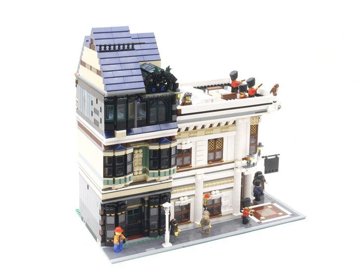 Die besten 25+ Lego wand Ideen auf Pinterest   Lego, Lego ...