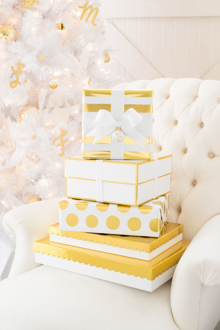 This lush holiday collection created by Sugar Paper Los Angeles for Target is beyond fabulous — and like most fabulous collections, there's a great story behind it.