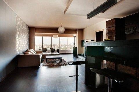 Amenajari interioare si renovari case