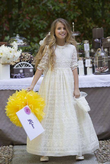 ♥ Día Mágico by FIMI Madrid ♥ Novedades vestidos COMUNIÓN y CEREMONIA 2015 : ♥ La casita de Martina ♥ Blog de Moda Infantil, Moda Bebé, Moda Premamá & Fashion Moms