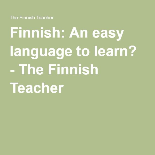 1000+ ideas about Finnish Language on Pinterest | Swedish language, Icelandic language and Finland