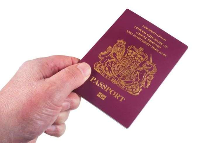 5/9/17 Thousands of EU citizens rush to get their hands on a British passport before Brexit, new figures reveal  Record numbers try and win right to stay and work in the UK once we leave the bloc in 2019