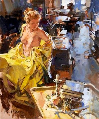 Paul Hedley... | Kai Fine Art