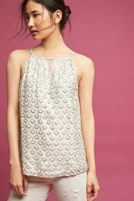 Anthropologie Brie Metallic Cami https://www.anthropologie.com/shop/brie-metallic-cami?cm_mmc=userselection-_-product-_-share-_-4110348442424